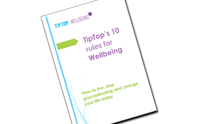 Our latest FREE guide: 10 Rules for Wellbeing