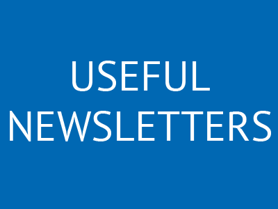 USEFUL NEWSLETTERS