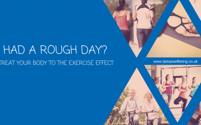 The Exercise Effect